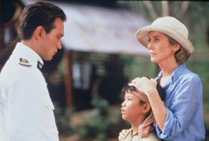 Szenenbild aus dem Film Indochine mit Catherine Deneuve