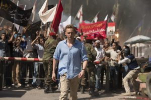 Szenenfoto The Night Manager / Kairo