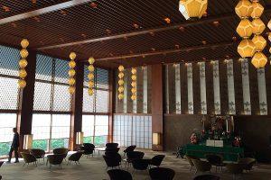 Japan, Hotel