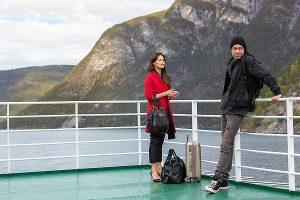 Szenenfoto Lifjord