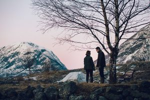 Szenenfoto Lifjord - Staffel 2