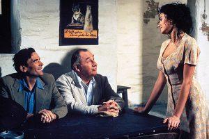 "Szenenbild ""Il Postino"", Salina"