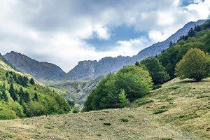 Hochalm, Nationalpark Ordesa y Monte Perdido