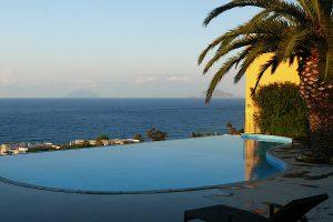 Hotel Ravesi, Salina, Stromboli