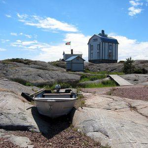Åland, Finnland