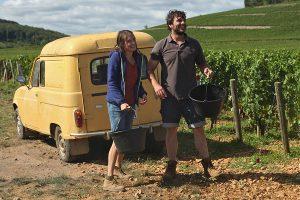 Szenenfoto - Der Wein und der Wind