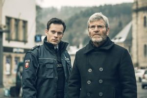 Szenenbild - The Missing - Staffel 2