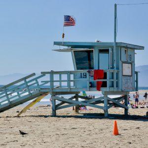 Los Angeles, USA, Venice Beach