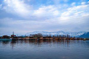 Srinagar, Kaschmir, Indien