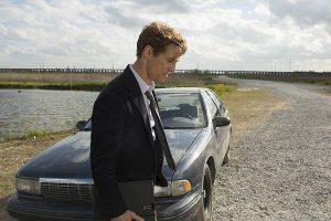 Szenenbild - True Detective - Staffel 1