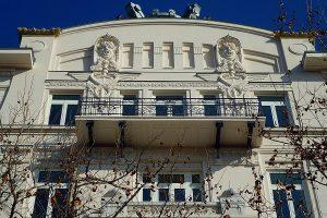 Wien, Jugendstilhaus