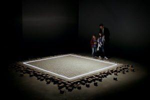 Szenenfoto - The Square