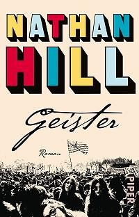 Geiser, Buchcover