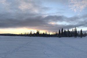 Lappland, Schweden