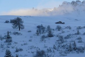 Südtirol, Dolomiten
