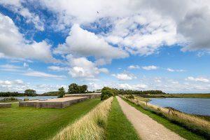 Watersnoodmuseum bei Ouwerkerk