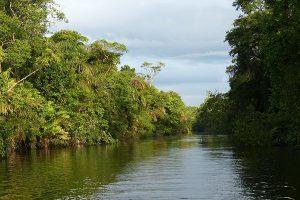 Fluss, Costa Rica
