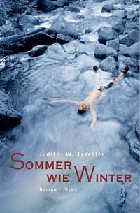 Sommer wie Winter, Buchcover