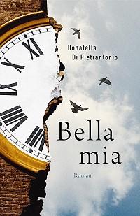 Bella Mia, Buchcover
