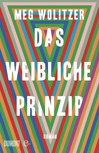 Das Weibliche Prinzip - Buchcover