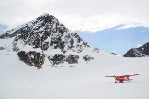 Arktis, Expedition