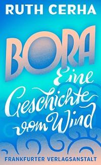Bora, Buchcover