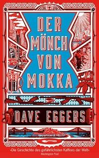 Mönch von Mokka - Buchcover