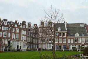 Amsterdam, Beginenhof