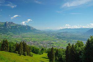 Feldkirch, Österreich