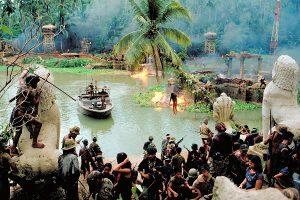 Szenenbild - Apocalypse Now