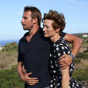 Szenenbild - A Bigger Splash