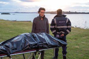 Szenenbild - Auckland Detectives