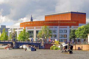 Amsterdam, Stopera