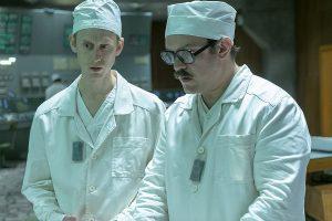 Szenenbild - Chernobyl