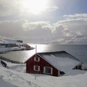 Finnmark, Norwegen