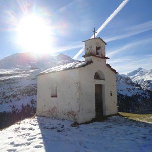St. Anna Vals