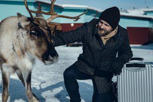 Szenenbild - Arctic Circle