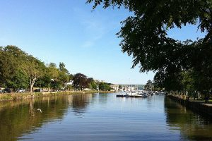 Kingsbridge, England