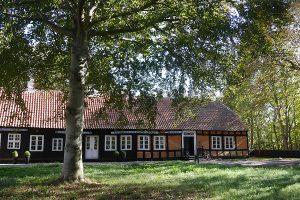 Krøyers Haus in Skagen
