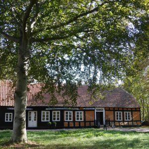 Skagen, Kroyers Haus