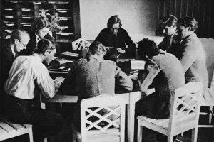 Unterricht in Kleingruppen