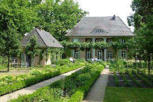 Max Liebermanns Villa