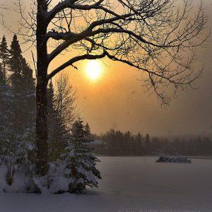 Das Gewicht von Schnee - Rezension