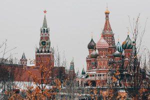 Moskau wird für viele Kommunisten zur tödlichen Falle
