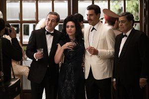 The Spy - Serie auf Netflix - Inhalte, Kritik, Drehorte