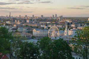 Eine Formalie in Kiew - Dmitrij Kapitelman - Inhalt, Buchkritik, Rezension