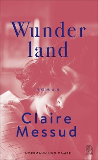 Wunderland - Buchcover
