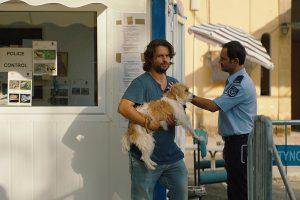Smuggling Hendrix: Nicht ohne meinen Hund - Film - Inhalt, Sendetermine, Mediathek, Drehorte