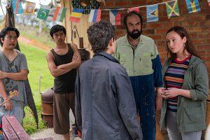 Auckland Detectives: Siedlung indonesischer Gastarbeiter