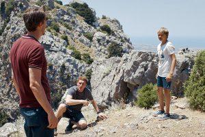 Serie 303 - Drehort Griechenland, Kos